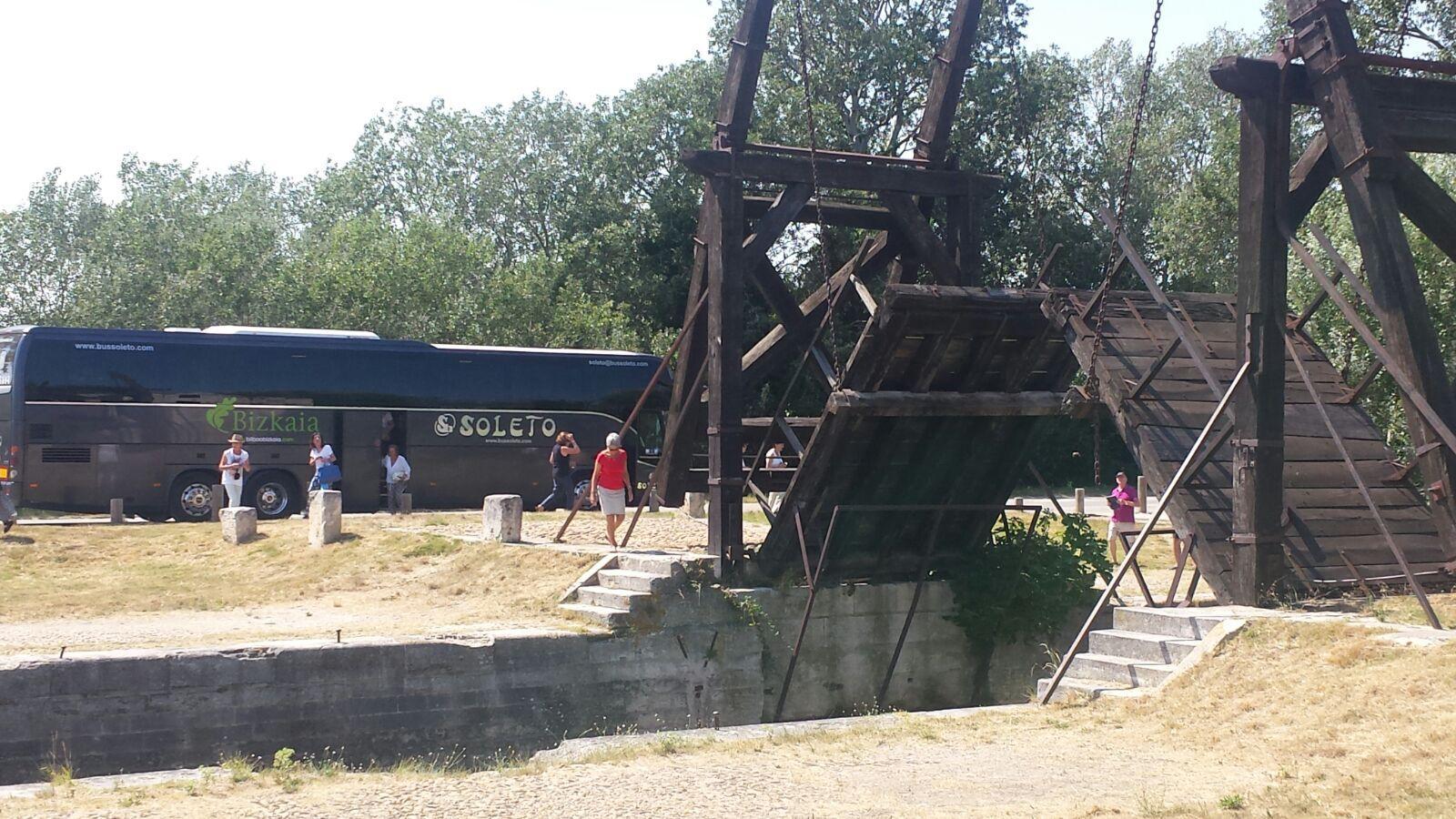 Puente de Arles con Soleto 1