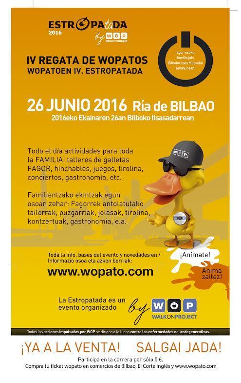 wopaton Soleto Bilbao