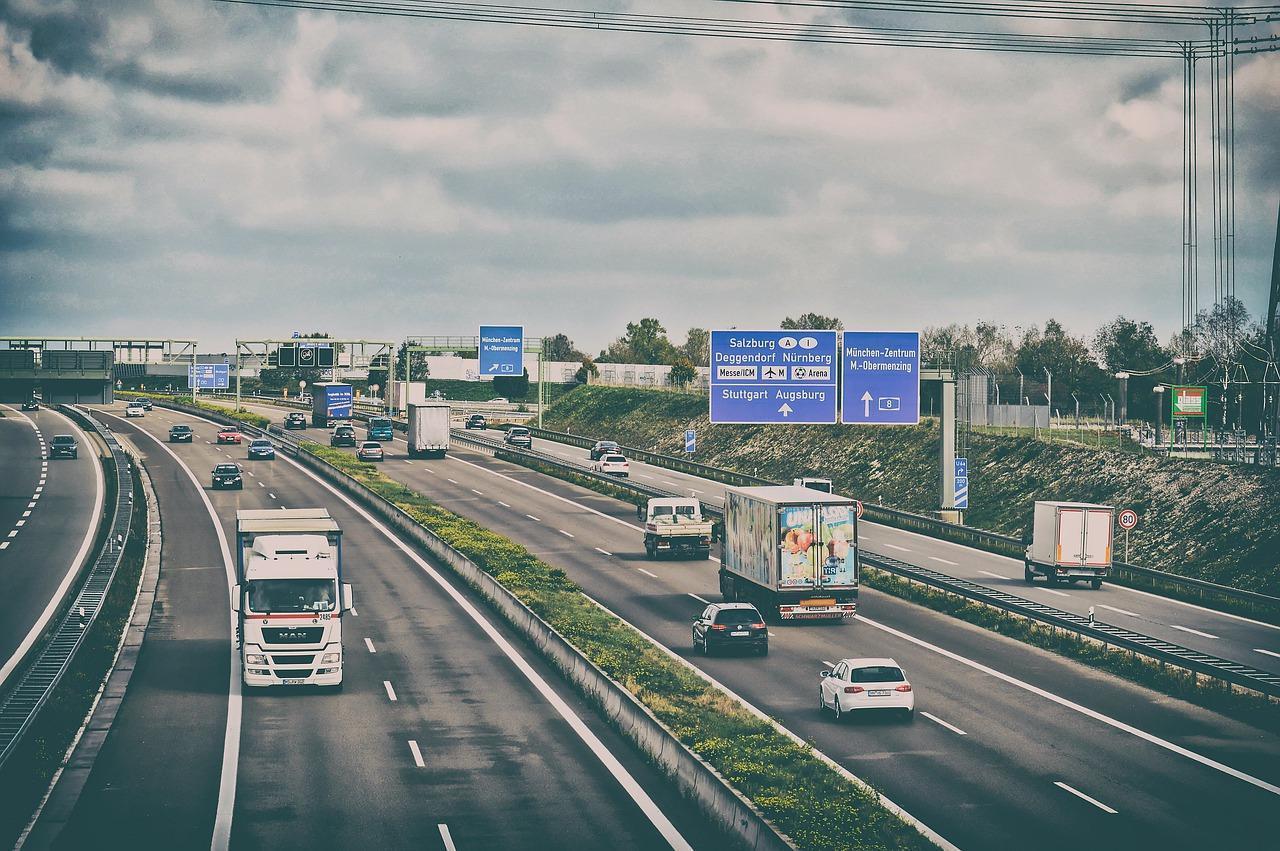 Autopista o autovia diferencias